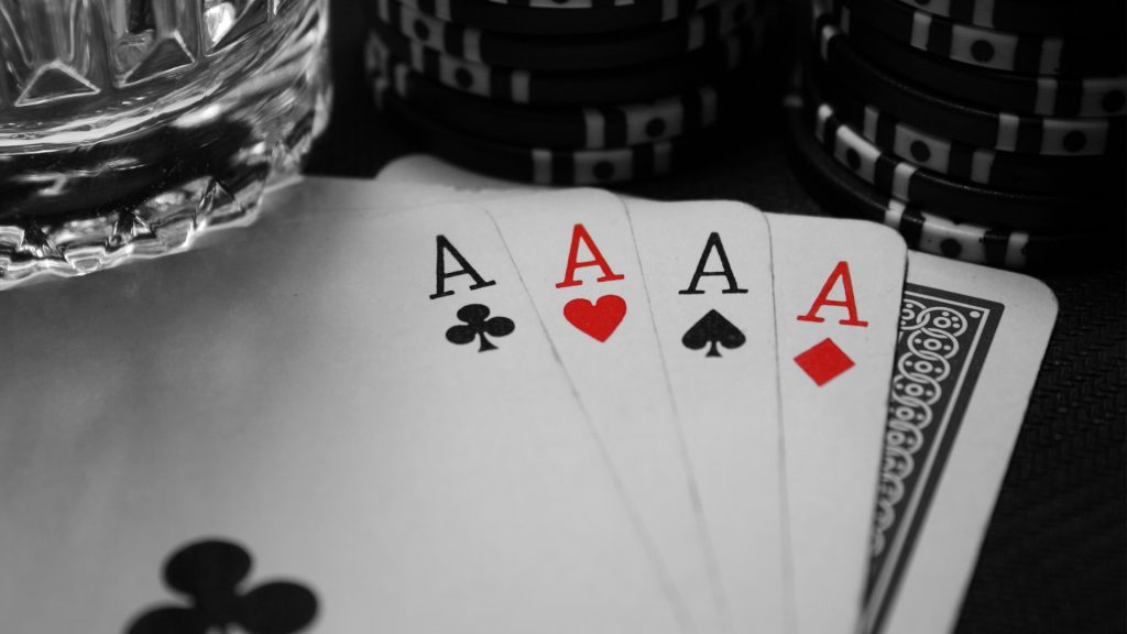 Casino: A listing of eleven Things That'll Put You In a very good Temper