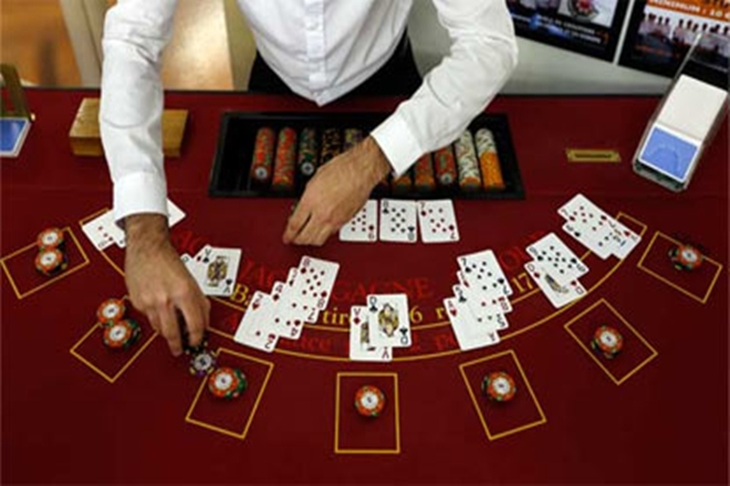 How Casino Made Me A Better Salesperson Than You