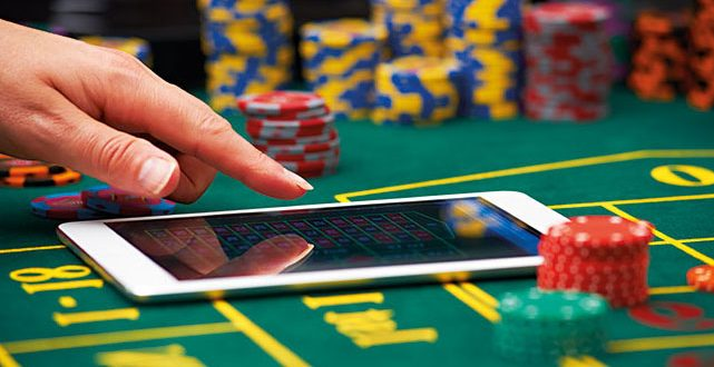 Caution: What Can You Do Concerning Casino Today