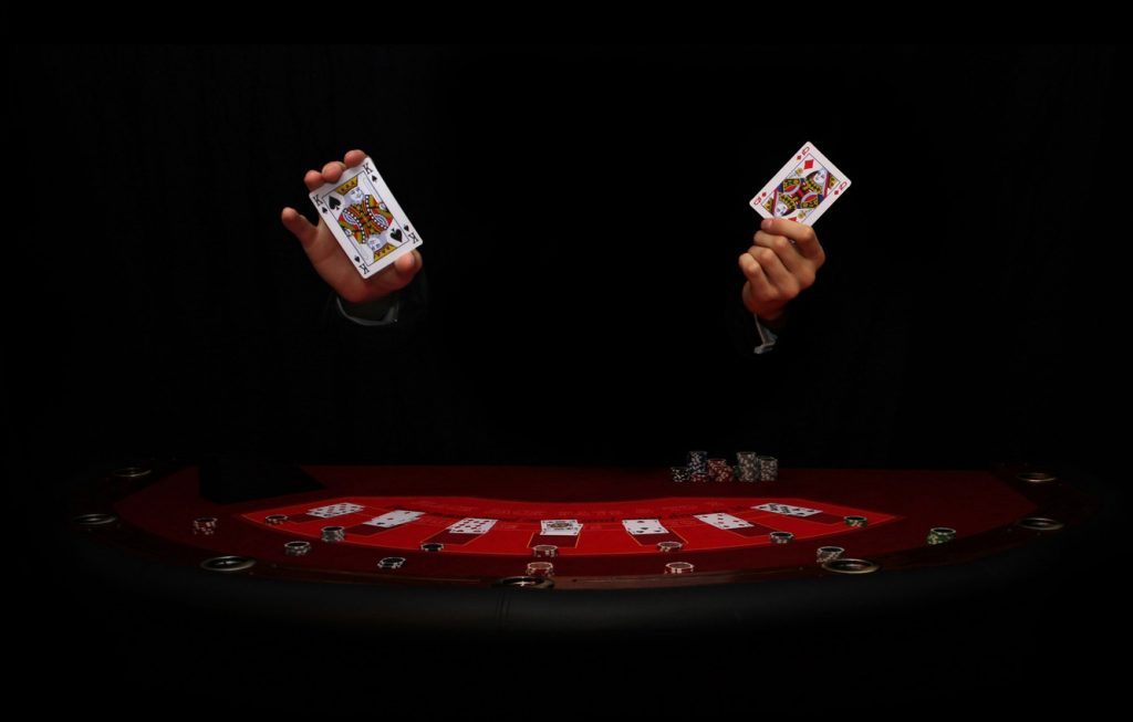 Finest Things About Casino Game
