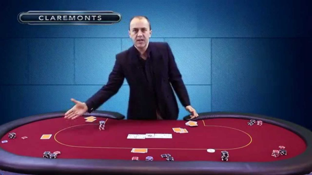 Who Is Online Gambling?